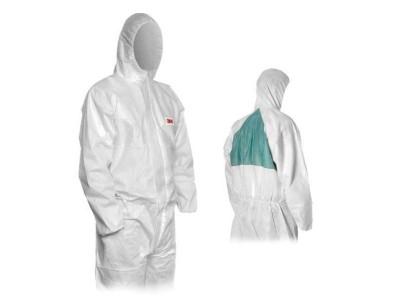 Quần áo chống hóa chất 4512