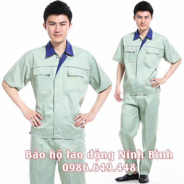 Địa chỉ mua quần áo bảo hộ lao động tại Ninh Bình?