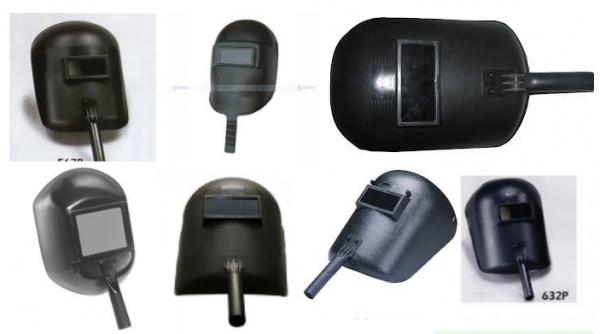 Các loại mặt nạ hàn thông dụng hiện nay được giới thiệu tại bảo hộ lao động Ninh Bình